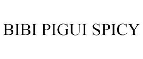 BIBI PIGUI SPICY