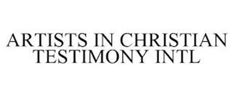 ARTISTS IN CHRISTIAN TESTIMONY INTL