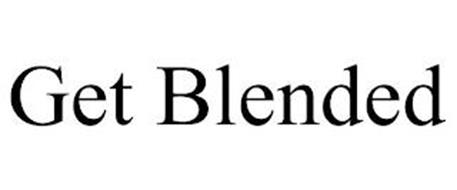 GET BLENDED