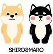 SHIRO&MARO