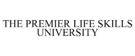 THE PREMIER LIFE SKILLS UNIVERSITY