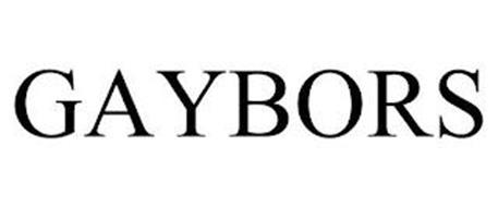 GAYBORS
