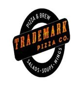TRADEMARK PIZZA CO. PIZZA & BREW SALADS · SOUPS · WINGS