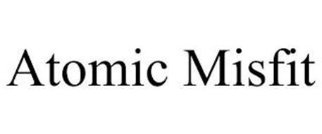 ATOMIC MISFIT