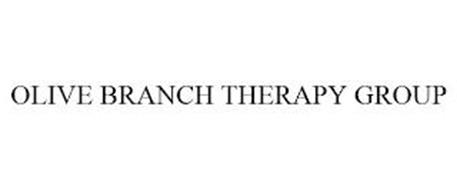 OLIVE BRANCH THERAPY GROUP