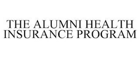 THE ALUMNI HEALTH INSURANCE PROGRAM