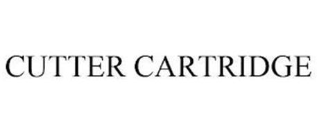 CUTTER CARTRIDGE