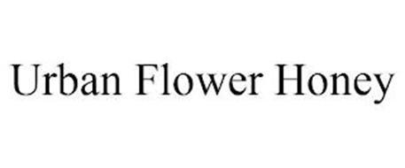 URBAN FLOWER HONEY