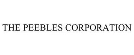 THE PEEBLES CORPORATION