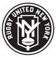 NY RUGBY UNITED NEW YORK