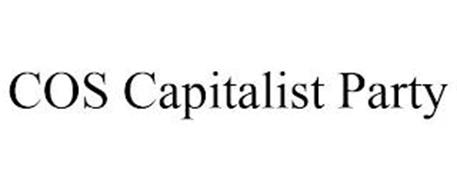 COS CAPITALIST PARTY