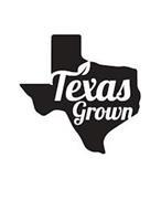 TEXAS GROWN