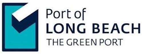 PORT OF LONG BEACH THE GREEN PORT