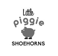 LITTLE PIGGIE SHOEHORNS