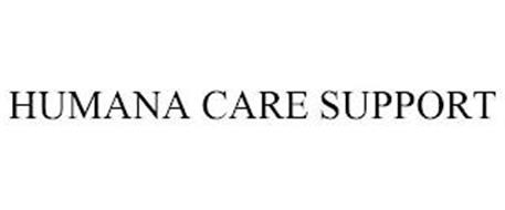 HUMANA CARE SUPPORT