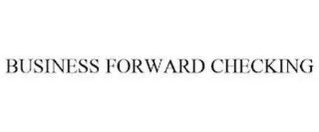 BUSINESS FORWARD CHECKING