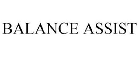 BALANCE ASSIST