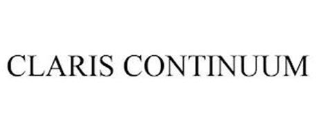 CLARIS CONTINUUM