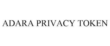 ADARA PRIVACY TOKEN