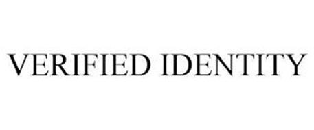 VERIFIED IDENTITY