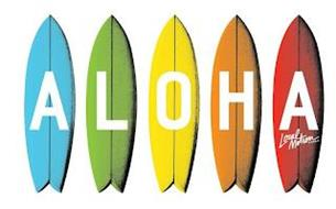 ALOHA LOCAL MOTION HAWAII