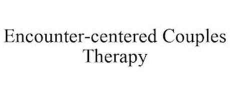 ENCOUNTER-CENTERED COUPLES THERAPY