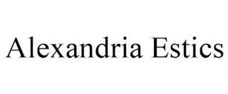 ALEXANDRIA ESTICS