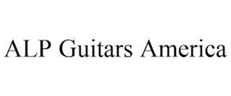 ALP GUITARS AMERICA