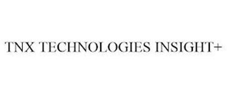 TNX TECHNOLOGIES INSIGHT+