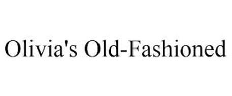 OLIVIA'S OLD-FASHIONED