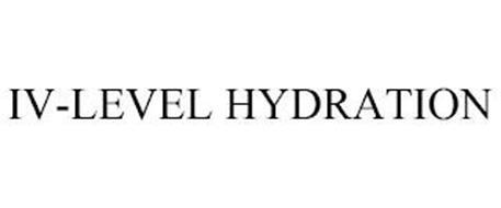 IV-LEVEL HYDRATION
