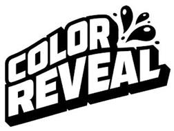COLOR REVEAL