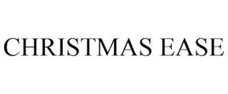 CHRISTMAS EASE