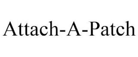 ATTACH-A-PATCH