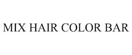 MIX HAIR COLOR BAR