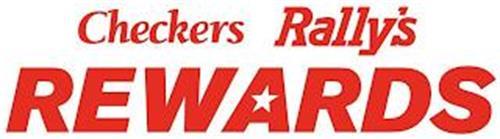 CHECKERS RALLY'S REWARDS