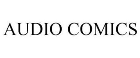 AUDIO COMICS