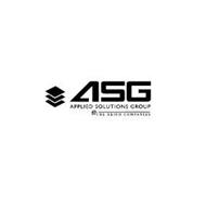 ASG APPLIED SOLUTIONS GROUP THE HEICO COMPANIES