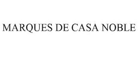 MARQUES DE CASA NOBLE