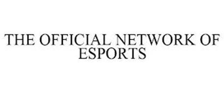 THE OFFICIAL NETWORK OF ESPORTS