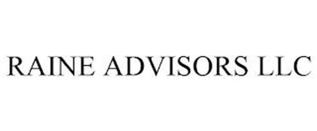 RAINE ADVISORS LLC