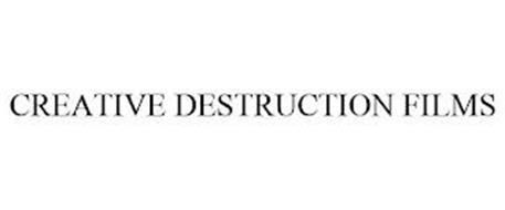 CREATIVE DESTRUCTION FILMS