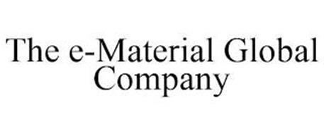 THE E-MATERIAL GLOBAL COMPANY