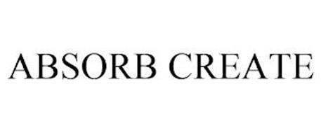 ABSORB CREATE