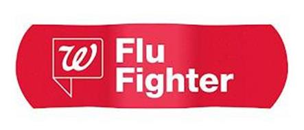 W FLU FIGHTER