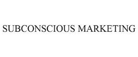 SUBCONSCIOUS MARKETING