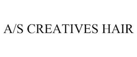 A/S CREATIVES HAIR