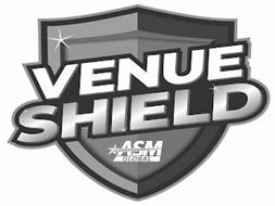 VENUE SHIELD ASM GLOBAL