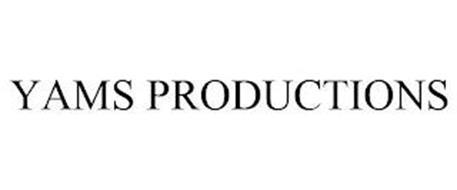 YAMS PRODUCTIONS