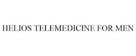 HELIOS TELEMEDICINE FOR MEN